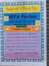Village Day 2015