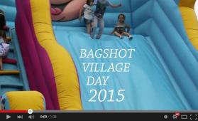 2015 Village day video