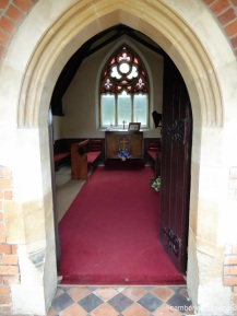 bagshot chapel1