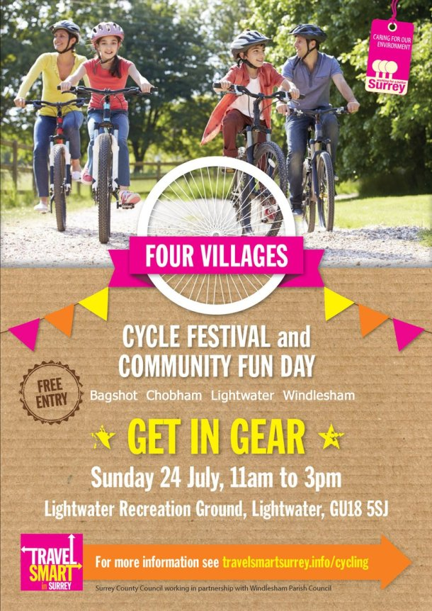 2016 Cycle festival