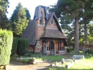 bagshot-chapel