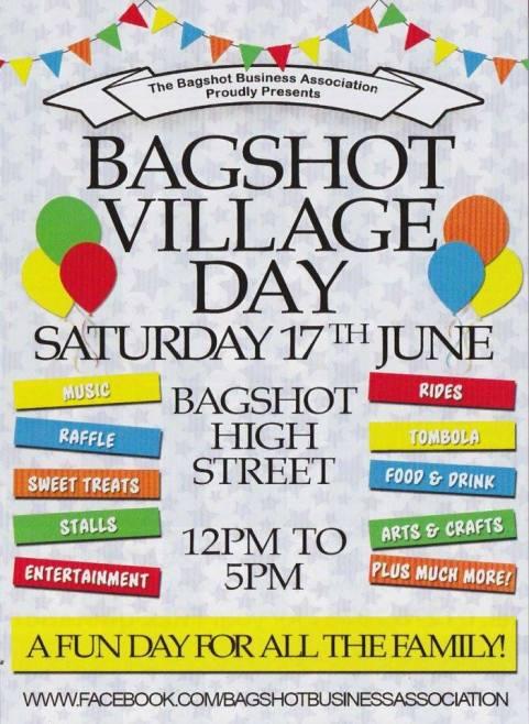 village day 17