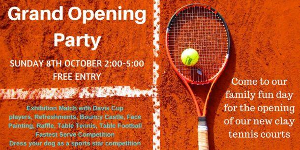 tennis open 17