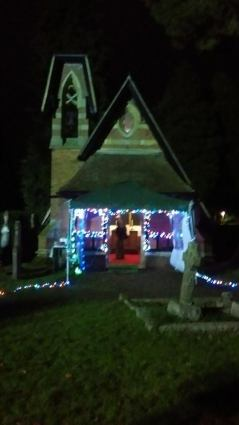 chapel night 2